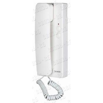 FE-12M координатная аудиотрубка для подъездного аудиодомофона с 2-х проводной схемой подключения.¶Тр