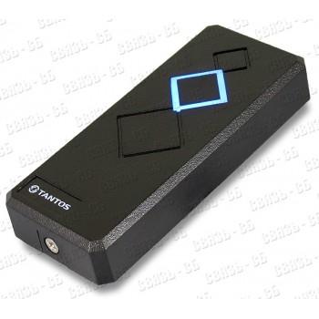 TS-RDR-MF Black, Считыватель карт Mifare, рабочая частота 13,56МГц, выходной протокол Wiegand-26