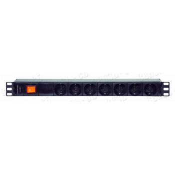 Панель электропитания  60А-61-02-07 BL