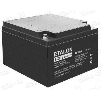 Аккумулятор FS 1226 (12В, 26А/ч)