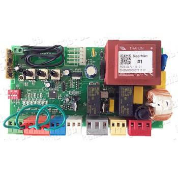 PCB-SL Плата управления