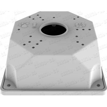 HM-AB116 монтажная коробка, размер 116x116x49.4мм