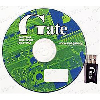 GATE-VIZIT-Commander