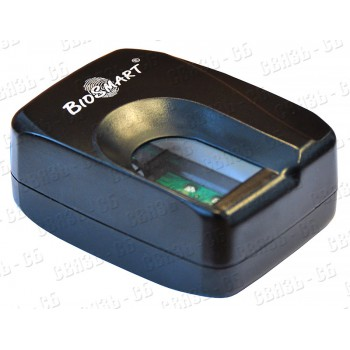 FS-80 Считыватель настольный для занесения отпечатков пальцев в базу данных, USB