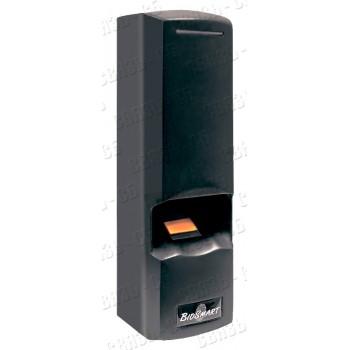 Считыватель BioSmart-Mini-O предназначен для идентификации пользователей по отпечаткам пальцев и RFI