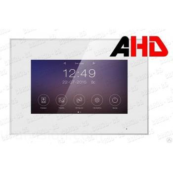 Marilyn HD Wi-Fi IPS Монитор цветного видеодомофона 7 дюймов, с поддержкой форматов CVBS и 720p/1080