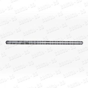 РД ГП 25/1500 X Перемычка горизонтальная хромированная (Ø 25мм). Длина - 1500мм.