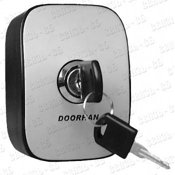 DoorHan KEYSWITCH_N Ключ-выключатель накладной