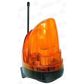 DoorHan LAMP-PRO Сигнальная светодиодная лампа с антенной