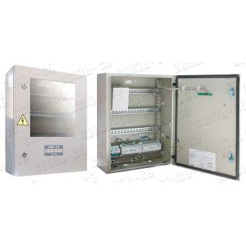 "ШПС-24 исп.01 Шкаф для установки приборов системы ""Орион"" на DIN рейки."